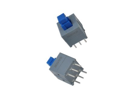 small push button switch 5