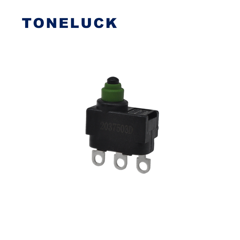 small waterproof micro switches