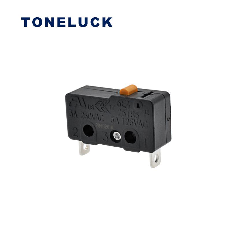 Toneluck Switch MQS-1S 2