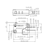 micro switch for microwave 5