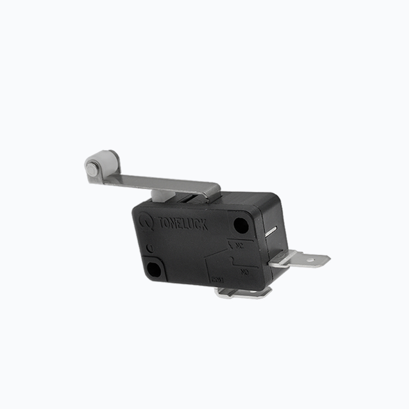 L-Snap-Action-Micro-Switch