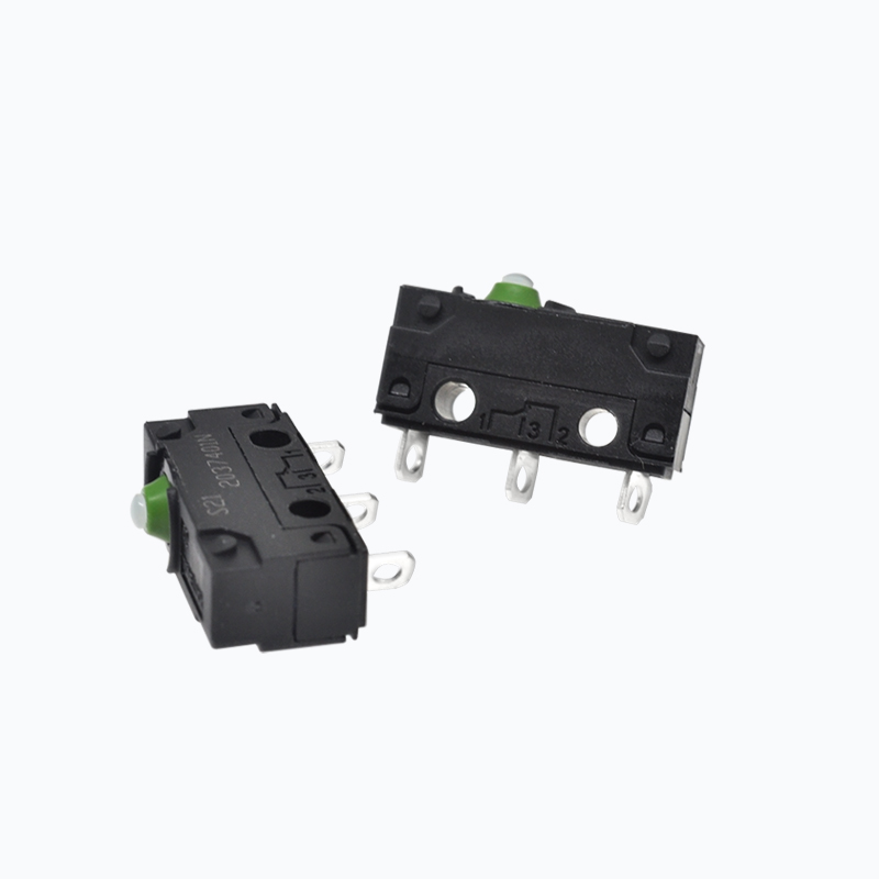 S21-Sealed-Micro-Switch