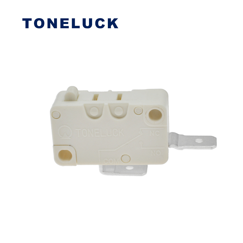 Micro Switch Normally Open X12CM-01N00AG-D1