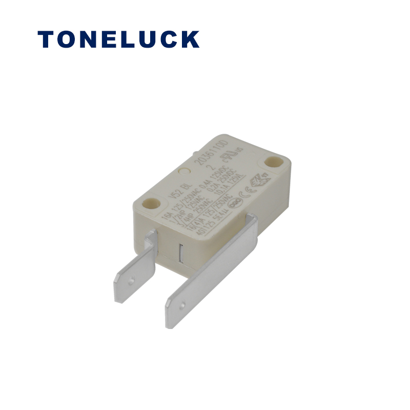 micro switch normally closed 1
