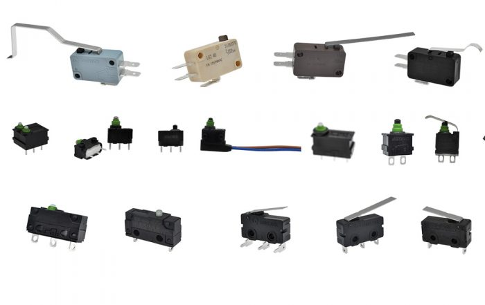 micro switch function